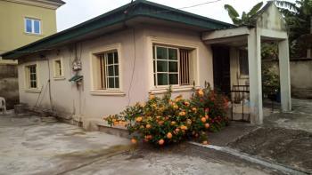 2 Bedroom Bungalow Flat, Millennium Estate, By Ups, Gbagada Phase 1, Gbagada, Lagos, Flat for Rent