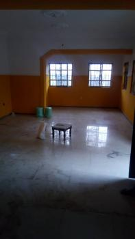 3 Bedroom Terrace House, Millennium Estate, By Ups, Gbagada Phase 1, Gbagada, Lagos, Flat for Rent