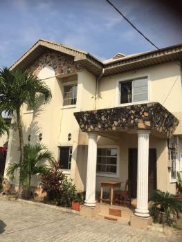 Nice 3 Bedroom Flat, By 2nd Toll Gate, Lekki Expressway, Lekki, Lagos, Flat for Rent