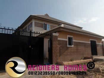 Luxury Finished 2 Bedroom Flat with Outstanding Facilities, Off Enute-igbogbo Road, Ebute, Ikorodu, Lagos, Flat for Rent