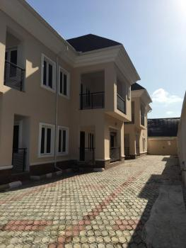 8 Units of 3 Bedroom Flats in a Mini Estate, By Mayfair Gardens, Ajah, Lagos, Flat for Rent