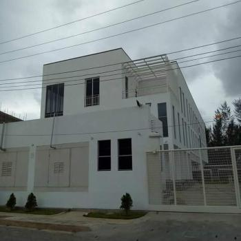 Exquisitely Finished 5 Bedroom Semi-detached House with Swimming Pool & Fitted with Gas Cooker and Acs in All Rooms, Parkview, Ikoyi, Lagos, Detached Duplex for Rent