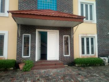 Luxury 3 Bedroom with a Room Bq, Prof Aminu Street, Parkview, Ikoyi, Lagos, Flat for Rent
