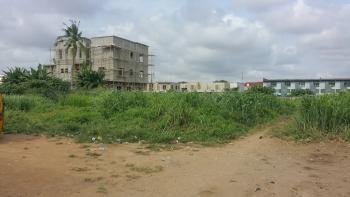 Corner Piece Land Measuring 7,950sqm in a Prime Residential Location, Ikeja Gra, Ikeja, Lagos, Residential Land for Sale
