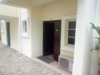 Luxury Mini Flat with a Room Bq, Off Jubrin Aminu Street, Parkview, Ikoyi, Lagos, Mini Flat for Rent
