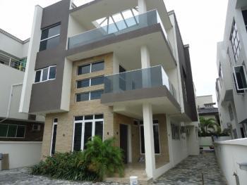 Luxury 5 Bedroom Detached House, Banana Island Estate, Banana Island, Ikoyi, Lagos, Detached Duplex for Sale