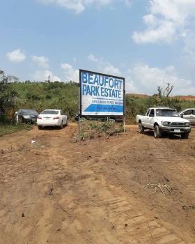 Beaufort Park, Yewa Road, Epe, Lagos State Nigeria(xpromo Offer), 5mins From The Tarred Road, Yewa Road, Epe Town, Lagos Nigeria, Epe, Lagos, Residential Land for Sale