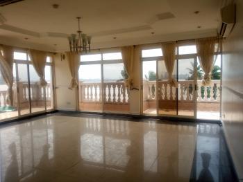 Luxury 2 Bedroom Penthouse with a Room Bq, Off Ahmadu Bello Way, Victoria Island (vi), Lagos, Flat for Rent