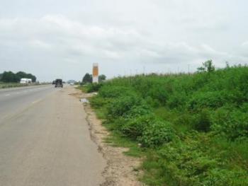 Petroleum Filling Station Land, Anagada, Along Zuba-gwagwalada Highway, Gwagwalada, Abuja, Filling Station for Sale