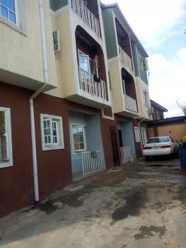 Lovely Built Tastefully Finished Mini Flat, Fola Agoro, Yaba, Lagos, Mini Flat for Rent