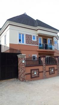 Newly Built All Rooms En Suit 2 Bedroom, Sawmill, Gbagada Phase 2, Gbagada, Lagos, Flat for Rent