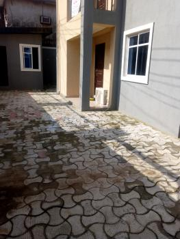 Newly Built All Rooms En Suit 2 Bedroom, Off Itire Road, Idi Araba, Surulere, Lagos, Flat for Rent