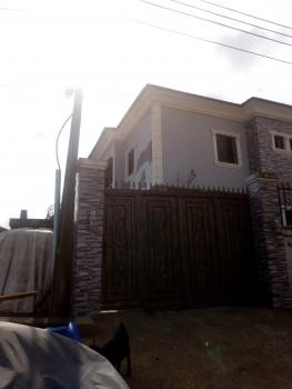 Clean and Spacious All Rooms Ensuit 2 Bedroom, Off Itire Road, Idi Araba, Surulere, Lagos, Flat for Rent