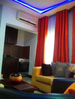 Exotic 2 Bedroom Fully Serviced and Furnished with Excellent Facilities, Off Admiralty Tanterlizers Road, Lekki Phase 1, Lekki, Lagos, Flat Short Let