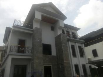 Luxury Fully Detached 6 Bedroom Duplex with Elevator and Swimming Pool, Banana Island, Ikoyi, Lagos, Detached Duplex for Sale