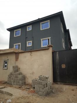 Newly Built En Suite 3 Bedroom Flat, Off Oworo Road, Oworonshoki, Kosofe, Lagos, Flat for Rent