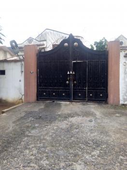 Clean 2 Bedroom, Zone A4, Gra, Ogudu, Lagos, Flat for Rent