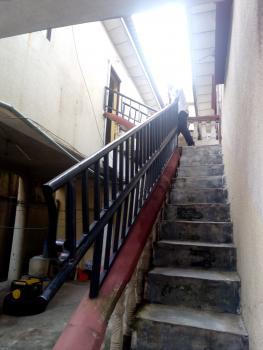 Mini Flat Upstairs, Zone A4, Gra, Ogudu, Lagos, Mini Flat for Rent