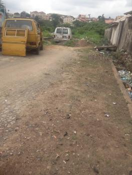 4600sqms Land Located at Area 1 Garki, Very Close to American Garki Abuja, Very Close to American School, Area 1, Garki, Abuja, Commercial Land for Sale