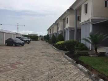 Luxury and Fully Serviced 3 Bedroom Terrace Duplex with Bq, Oniru, Victoria Island (vi), Lagos, Terraced Duplex for Sale