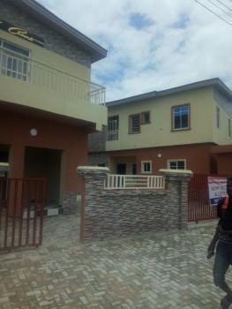 Newly Built 1 Bedroom Flat, Aptech Road, Sangotedo, Ajah, Lagos, Mini Flat for Rent