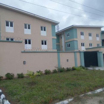 4 Bedroom Serviced  Terrace Apartments + Bq, Ikate Elegushi, Lekki, Lagos, Terraced Duplex for Sale