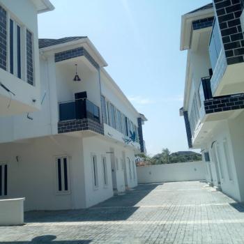8 Unit of 4 Bedroom Terrace Duplex, Ikota Villa Estate, Lekki, Lagos, Terraced Duplex for Rent