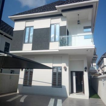 Newly Built Classic 5 Bedroom Detached Duplex, Chevy View Estate, Lekki, Lagos, Detached Duplex for Sale