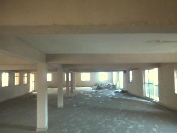 Newly Built Open Plan Office Space, Ikorodu Road, Ojota, Lagos, Office Space for Rent