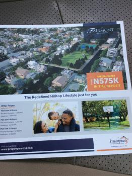 Land, Oke-odo, Lagos, Residential Land for Sale