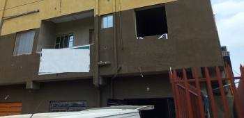 Newly Built Mini Flat, Yaba, Lagos, Mini Flat for Rent