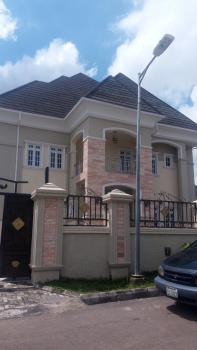 Newly Built Duplex, Efab Metropolis Estate, Karsana, Abuja, Detached Duplex for Sale