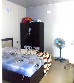 Nice and Standard Self Con Apartment, New Road, Opposite Chevron, Lekki Expressway, Lekki, Lagos, Self Contained (single Room) for Rent