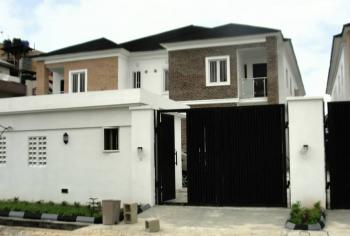 4 Bedroom Duplex, Gbola Salami, Agungi, Lekki, Lagos, Semi-detached Duplex for Rent