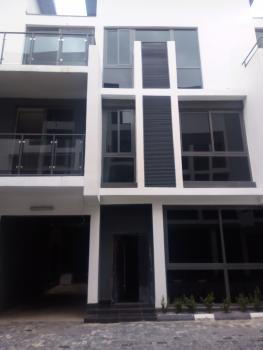 Luxury 5 Bedroom Duplex, Oakview Court, Lekki Phase 1, Lekki, Lagos, Detached Duplex for Rent