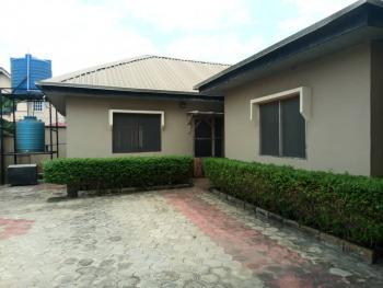 3 Bedroom Bungalow (all Rooms Ensuite), Good-homes, Addo Road, Ajah, Ado, Ajah, Lagos, Semi-detached Bungalow for Rent