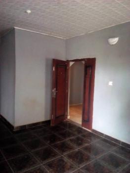Massive Lovely Mini Flat in a Nice Environment, Opposite Alimosho General Hospital, Isheri Igando Lasu Rd, Isheri, Lagos, Mini Flat for Rent