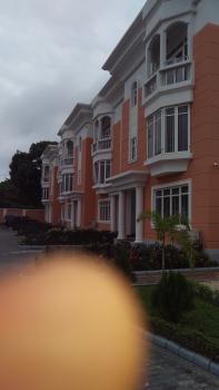Luxury Newly Built 4 Bedroom Terrace Duplex, Off Bourdillon Road, Ikoyi, Lagos, Terraced Duplex for Rent