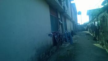 4 Flats of 3 Bedroom & a Bq of a Storey and  2units of 2 Bedroom Flat, Daniel Str., Off Edhodaebe., Ejigbo, Lagos, Block of Flats for Sale