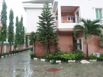 4 Units of 4 Bedrooms, Maitama District, Abuja, Terraced Duplex for Rent