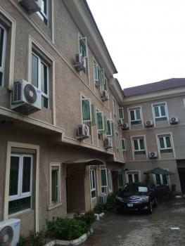 Luxury 5 Bedroom Terrace Duplex with Bq, in a Close Behind Alade Market Road, Allen, Ikeja, Lagos, Terraced Duplex for Sale