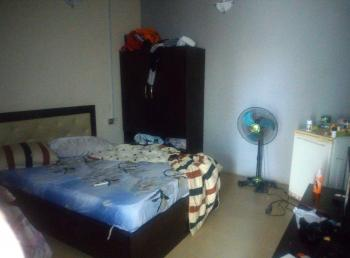 a Room Self Contained, New Road, Opposite Chevron, Lekki, Lagos, Self Contained (single Room) for Rent