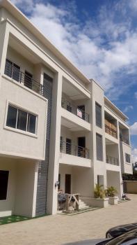 3 Bedroom Apartment, Jahi, Abuja, Flat for Rent