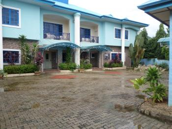 Formally Used By Embassy, Maitama District, Abuja, Detached Duplex for Rent