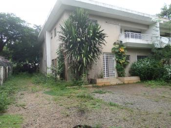 Searching for Something to Work on?, Maitama District, Abuja, Semi-detached Duplex for Rent