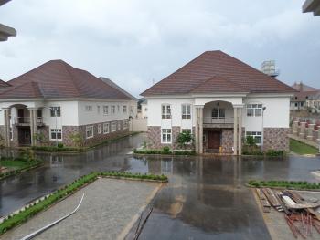 Landscape 8 Unit; 5 Bedroom in Mini Estates, Maitama District, Abuja, Detached Duplex for Rent