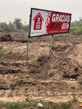Dry Residential Land, About 5 Minutes Drive From Chinese Farm, Akodo Ise, Ibeju Lekki, Lagos, Residential Land for Sale