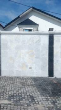 Two Units of 2 Bedrooms Terraced House, Behind Mega Chicken, Ikota Villa Estate, Lekki, Lagos, Terraced Duplex for Sale
