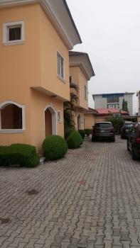 4 Bedroom Semi Detached Duplex, Freedom Way, Lekki, Lagos, Semi-detached Duplex for Rent