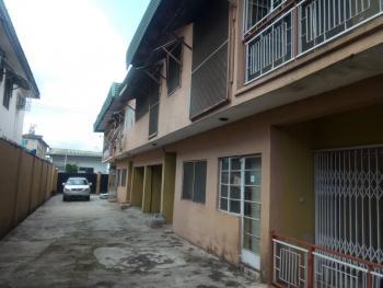 Stunning Five Bedroom Duplex, Alausa, Ikeja, Lagos, Semi-detached Duplex for Rent